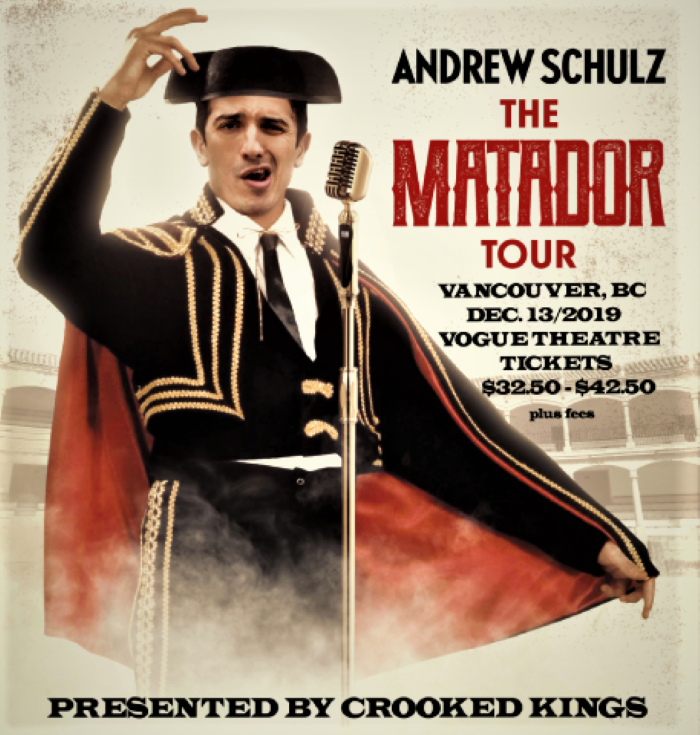 Schulz Matador Tour large